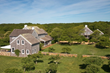 Celebrity Homes: Jacqueline Kennedy's Oceanfront Farm Home On Martha's Vineyard Is For Sale