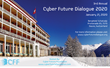 Cyber Future Foundation Convenes Third Annual Cyber Future Dialogue in Davos, Switzerland