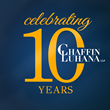 Chaffin Luhana LLP Celebrates Its 10 Year Anniversary