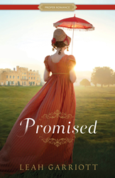 Promised, a Sweet Regency Romance