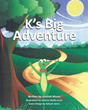 "Author Jamilah Munir's new book ""K's Big Adventure"" is a charming story starring a restless lizard dad who learns important lessons in gratitude and responsibility"
