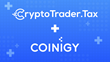 CryptoTrader.Tax partners up with Coinigy to bring automated crypto tax reporting to traders