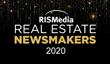Constellation Real Estate Group Executives Named Among RISMedia's 2020 Newsmakers; Futurists and Trailblazers