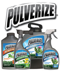 A complete line of weed killers available nationwide.