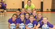 Nike Volleyball Camps Announces new Midwest Volleyball Camp