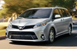 Serra Toyota of Decatur Promotes Limited Time Lease Offer on Select 2020 Toyota Sienna Models