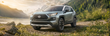 Serra Toyota Promotes January 2020 Toyota RAV4 Financing Incentives