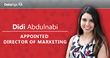 Didi Abdulnabi Named Director of Marketing for Data Age Business Systems
