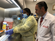 Pfizer Inc. designates UofL first-of-its-kind Center of Excellence for epidemiological research of vaccine-preventable diseases