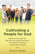 New Book Identifies God's Biblical Framework through Worship, Stewardship, Fellowship and Discipleship
