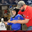 Woodcraft 2019 Turn for Troops Program Produces Over 15,000 Handcrafted Pens for Military Personnel