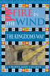 "Historical Novel ""Fire in the Wind"" Takes Readers Back to Jesus' Crucifixion"