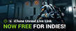 Reallusion makes iClone Unreal Live Link Plug-in Free for Indies: Transfer, Animate & Auto-setup Digital Humans for Unreal
