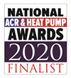 Star Refrigeration Shortlisted for Four National ACR & Heat Pump Awards 2020