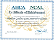 Windsor Gardens Care Center of Fullerton Awarded AHCA/NCAL 2020 Quality Initiative Recognition