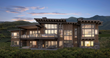 Park City's Talisker Club Surpasses $100 Million In Residential Real Estate Sales In 2019