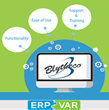 Blytheco Joins ERPVAR's Exclusive Network of NetSuite Consultants and NetSuite Partners