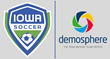 Demosphere and Iowa Soccer Announce New Partnership