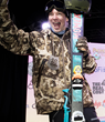 Monster Energy's David Wise Will Compete at X Games Aspen 2020 in Men's Ski SuperPipe