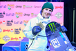 Monster Energy's Sven Thorgren Will Compete at X Games Aspen 2020 in Men's Snowboard Slopestyle, Big Air, and Rail Jam