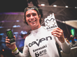 Monster Energy's Axell Hodges Will Compete at X Games Aspen 2020 in Snow BikeCross and SnowBike Best Trick