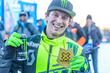 Monster Energy's Cody Matechuk Will Compete at X Games Aspen 2020 in Snow BikeCross