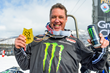 Monster Energy's Doug Henry Will Compete at X Games Aspen 2020 in Para SnowBike Cross