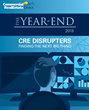 The Year-End Magazine 2019: Commercial Real Estate Disrupters, Finding the Next Big Thing