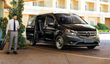 Mercedes-Benz Arrowhead Sprinter is currently Promoting its Special Financing Rates for a 2020 Mercedes-Benz Metris Van