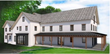 Fine Homebuilding Introduces Its First Large-Scale, Net-Zero Energy Remodel Home Located In Upscale Greenwich, CT