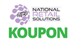 Koupon Partners with National Retail Solutions to Bring Digital Promotions to Independently Owned Convenience Stores