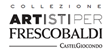 ARTISTI PER FRESCOBALDI Prize: Artists and Jury Members of the 5th Edition Announced