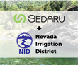 Sedaru, Inc. is selected for Nevada Irrigation District Enterprise Asset Management