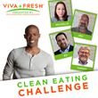 Four Fresh Produce Professionals Participate in a Clean Eating Challenge with Best-Selling Author and Celebrity, Dr. Ian Smith, according to Viva Fresh Produce Expo