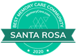 MemoryCare.com Names the Best Facilities for Senior  Memory Care in Santa Rosa, CA
