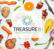 Treasure8 Announces Partnership with Shameless Pets to Upcycle Organic Juice Pressings into Healthy Pet Treats