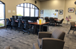 The Veterans Success Center at Sierra College in Rocklin, California, offers student veterans a warm, inviting place to connect with services, counseling, and other veterans.