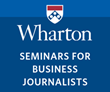 Wharton Profs Mohamed A. El-Erian and Mary-Hunter McDonnell to Present at Wharton Seminars for Business Journalists