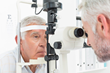 Aging Population Eyecare: A Glimpse of the Future and Vision Care?