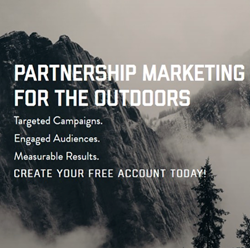 GravityFed | Partnership Marketing for The Outdoors