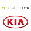 Dealer-FX Named An Approved Partner For Kia Motors America Service Lane Technology