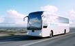 Bus.com partners with Cirque du Soleil as Official Coach Bus transport in Canada and the United States