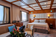 Windstar Cruises Unveils New Officer's Suite on Wind Surf