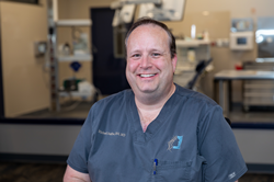 Dr. Michael Noffze, Dental Implant Specialist and Oral Surgeon in Fargo, ND