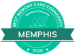 MemoryCare.com Names the Best Facilities for Senior Memory Care in Memphis, TN