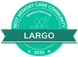 MemoryCare.com Names the Best Facilities for Senior Memory Care in Largo, FL