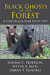 "New book ""Black Ghosts of the Forest"" from Jordan C. Pederson, Steven B. Bates, and Jerran T. Flinders Records Over Thirty Years of Black Bear Activity in Utah"