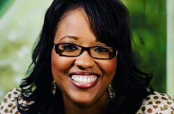 Vikita Poindexter, CEO, Temecula, Poindexter, Consulting, Group