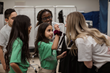 Fifth Graders Become Doctors for a Day