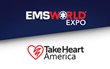 HMP's EMS World and Take Heart America Announce Program Partnership